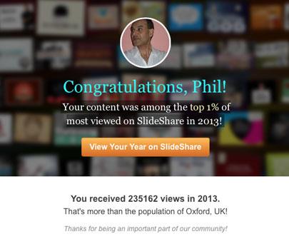 Second Little Book of Leadership - Slideshare Top 1%