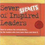 Seven Secrets Book